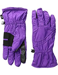 Women's smarTouch Packable Gloves with smartDRI