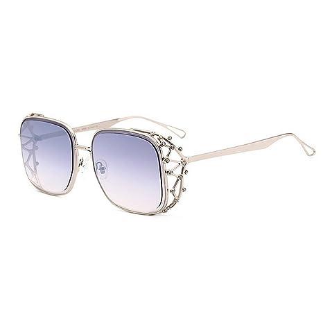 Gafas De Sol De Mujer Personalidad Gafas de sol con montura ...