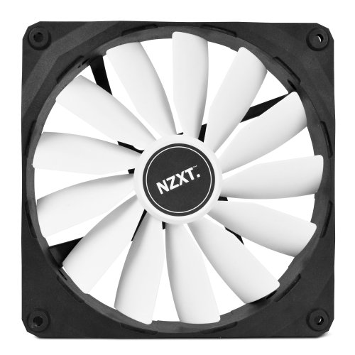 NZXT Technologies NZXT FZ-140MM Cooling