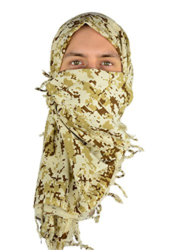 Shemagh Scarf Military Tactical Hunting product image