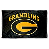 Grambling State Tigers GSU University Large College Flag