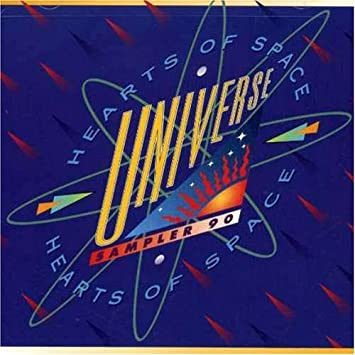 Various - Hearts Of Space 1: Universe Sampler 90 - Amazon.com Music