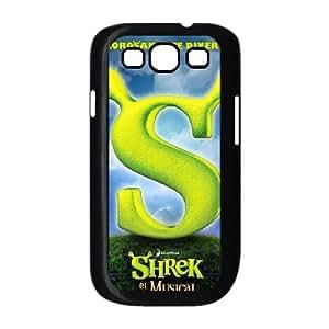 shrek donkey Hard Case For Samsung Galaxy S3 AKG263429