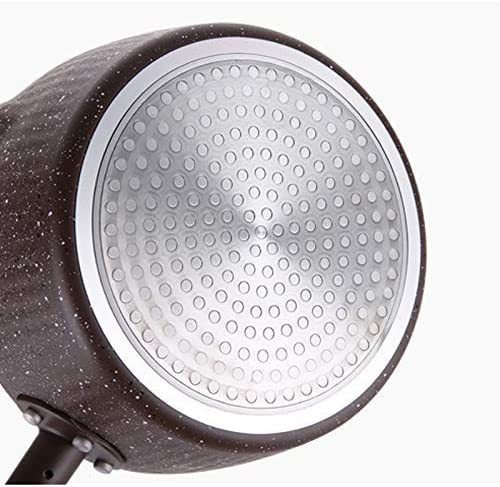 DYXYH La fabrication en aluminium pot de lait pot anti-adhésif style japonais n'est pas collant pot de soupe pot de soupe de nouilles instantanées