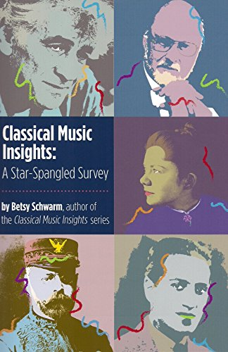 Classical Music Insights: A Star-Spangled Survey