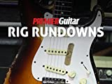 Premier Guitar Rig Rundown: Red Hot Chili Peppers