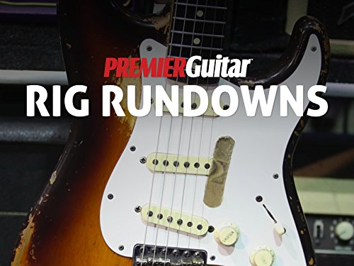 (Premier Guitar Rig Rundown: Red Hot Chili Peppers )