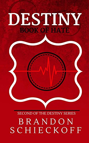 Destiny: Book of Hate