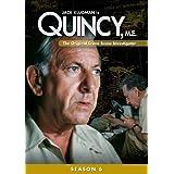 Quincy, M.E.: Season 6 by Shout! Factory by Georg Fenady
