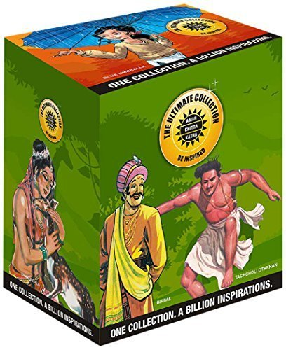 Amar Chitra Katha Ultimate Collection by various ()