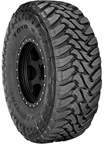 Toyo Open Country M/T Mud Terrain Radial Tire - 315/75R16 127Q