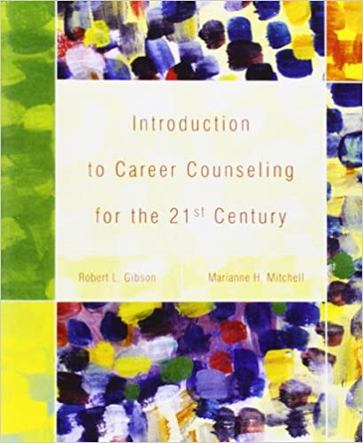 Book Introduction to Career Counseling for the 21st Century