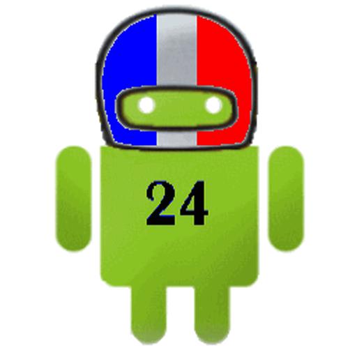 Le Mans Visual Guide ()