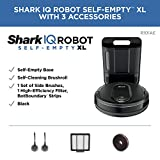 Shark IQ Robot Self-Empty XL RV101AE, Robotic