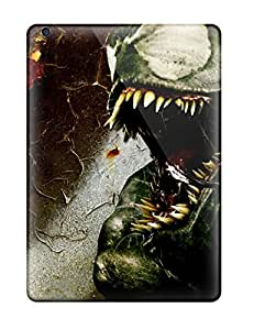 Linda Esther Donna's Shop Best Top Quality Case Cover For Ipad Air Case With Nice Venom Appearance