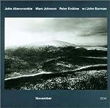 November by John Abercrombie (1993-10-19)