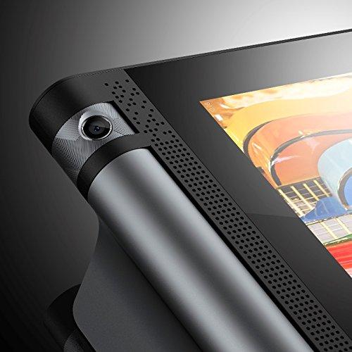 Lenovo Yoga Tab 3 Pro mit integriertem Projektor/Beamer - 3
