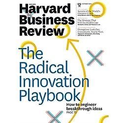 Harvard Business Review, October 2013
