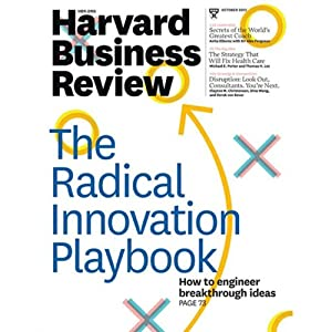 Harvard Business Review, October 2013 Periodical