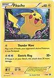 Pokemon - Pikachu (XY89) - XY Black Star Promos - Holo