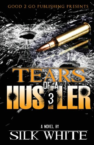 Books : Tears of a Hustler PT 3