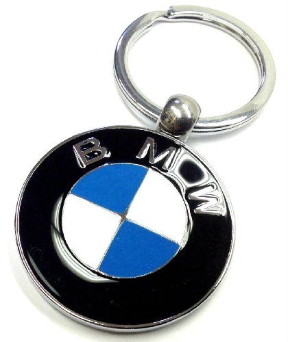 Exdiag New BMW keychain Chrome product image