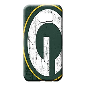 samsung galaxy s6 Series Fashion Skin Cases Covers For phone phone back shell green bay packers nfl football