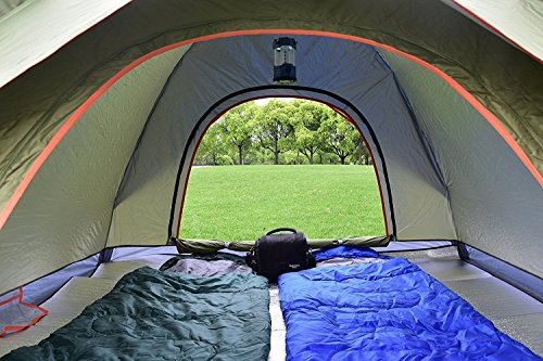 2-3 Person C&ing Tent - Toogh 3 Season Backpacking tent Sundome pop up Tents for Outdoor Sports & 2-3 Family Camping Tents Person Toogh Season Backpacking Tent ...