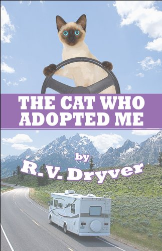 The Cat Who Adopted Me pdf epub