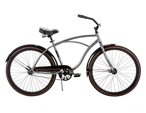Huffy Men's Good Vibrations Bicycle, 26 inch