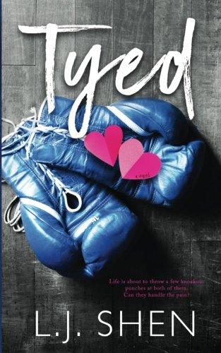 Tyed (California Love) (Volume 1)