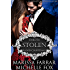 Stolen: A Vampire Blood Courtesans Romance