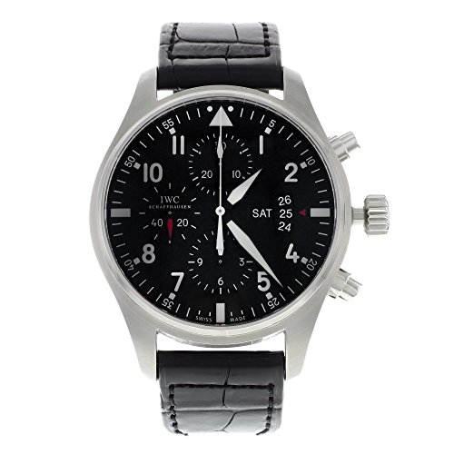 iwc-pilot-black-dial-chronograph-automatic-mens-watch