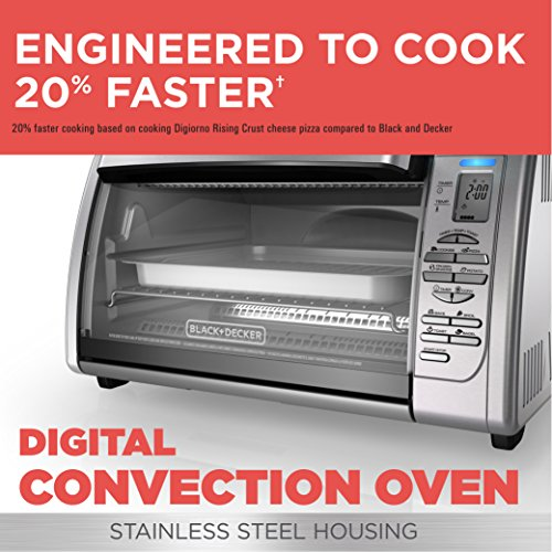 The 8 best convection oven under 10000