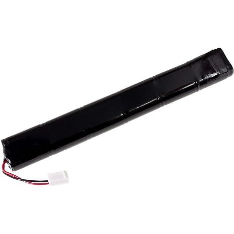 Batería para Impresora Brother PJ-523: Amazon.es: Electrónica