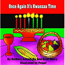 Once Again It's Kwanzaa Time