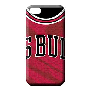 iphone 5 5s Shock Absorbing Design Hot New cell phone skins chicago bulls nba basketball