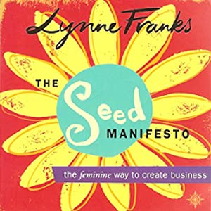 The Seed Manifesto Audiobook