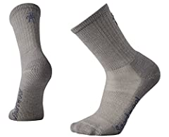 Experience durability at its peak with the Smartwool Men's Ultra Light Crew Hiking Socks. These socks are built for performance in the highest degree, making them ready for any adventure on your list.The Smartwool community is a collection of...