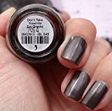 yosemite Don't Take Yosemite for Granite Nail Polish + 10% Off at checkout from Nails & Beyond