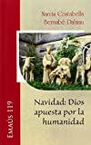 img - for Navidad : Dios apuesta por la humanidad book / textbook / text book