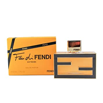 58c92dc60b3f Amazon.com   FENDI Fan Di Extreme Eau De Parfum Spray, 1.7 Ounce   Beauty