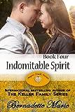 Indomitable Spirit (Aspen Creek Series Book 4)