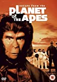 Escape From The Planet Of The Apes [DVD]