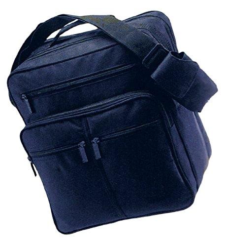 única Azul talla para Azul PITstore Bolso cruzados mujer XxqvnY6BCw
