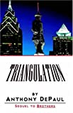 Triangulation, Anthony DePaul, 0741428172