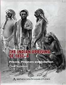 the indian uprising of 1857 The indian rebellion broke out in may 1857 as a result of sepoy concerns about  the greasing of a new rifle but tthe grievances of the rebels went much deeper.