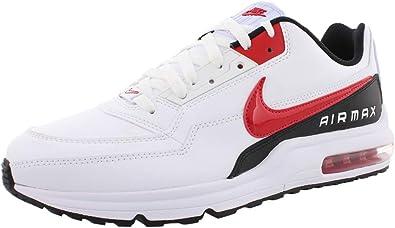 Nike Air Max LTD3 Running Shoe review