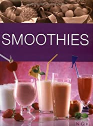 Smoothies: Obstpürees & Saftshakes selbst gemacht von Susanne Grüneklee (2009) Gebundene Ausgabe