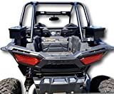 2015-18 Polaris RZR 1000 Side Cargo Storage Security Box by Hi-Standard Outfitters 12031